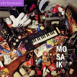 Mosaik album cover