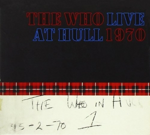 Live At Hull 1970 (Deluxe Edition) album cover