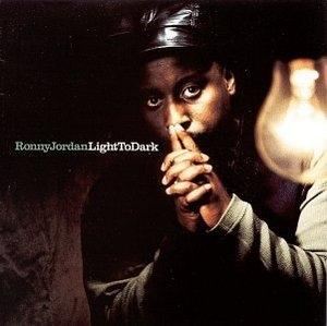 Light To Dark album cover