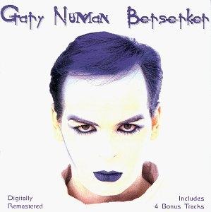 Berserker album cover