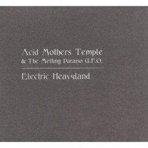 Electric Heavyland album cover