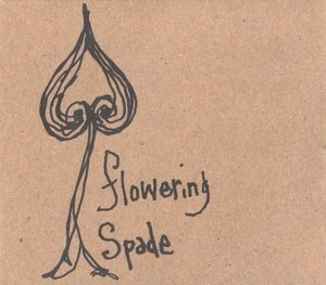 Flowering Spade album cover