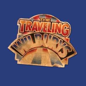 Traveling Wilburys (Deluxe Edition) album cover