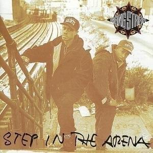 Step In The Arena album cover