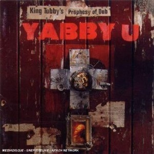 King Tubby's Prophesy Of Dub album cover
