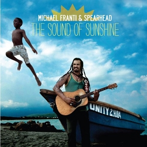 The Sound Of Sunshine album cover