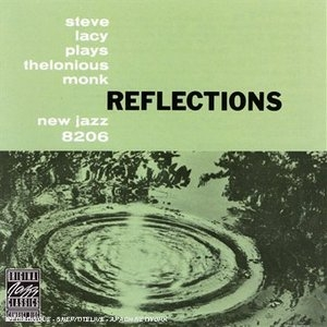 Plays Thelonious Monk-Reflections album cover