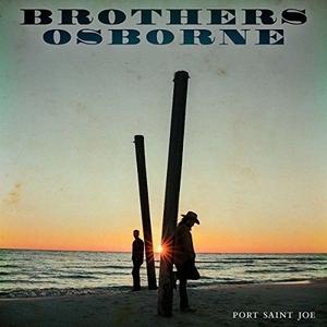 Port Saint Joe album cover