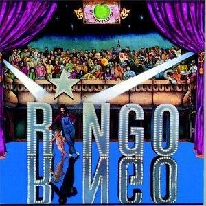Ringo album cover
