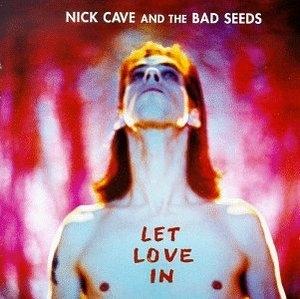 Let Love In album cover