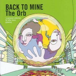 Back To Mine (Vol. 12) album cover