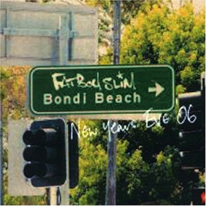 Bondi Beach: New Years Eve '06 album cover