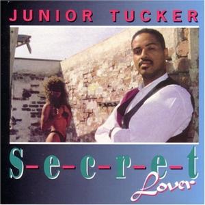 Secret Lover album cover