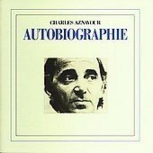 Autobiographie album cover