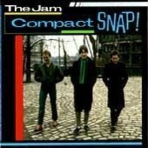 Compact Snap! album cover