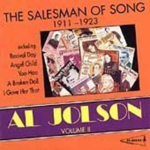 Vol.2: The Salesman Of Song 1911-1923 album cover