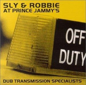 Dub Transmission Specialists album cover