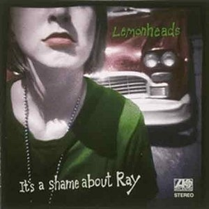 It's A Shame About Ray album cover