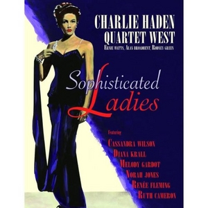 Sophisticated Ladies album cover