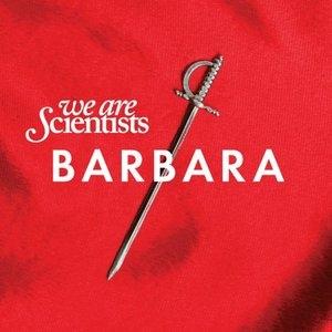 Barbara album cover