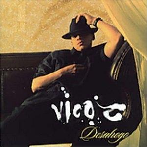 Desahogo album cover