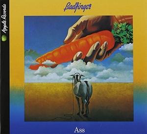 Ass album cover