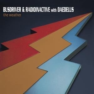 The Weather album cover
