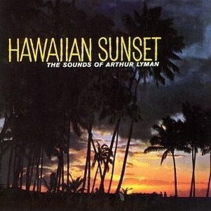 Hawaiian Sunset (Exp) album cover