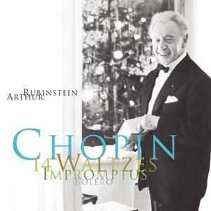Rubinstein Collection Vol.47 album cover