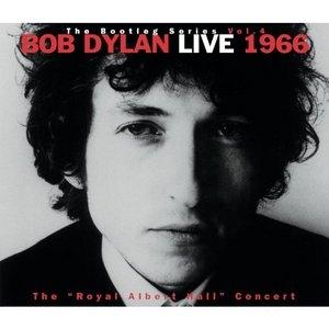 The Bootleg Series, Vol. 4: 1966 album cover