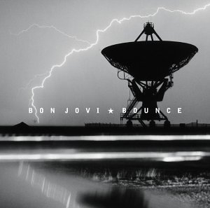 Bounce album cover