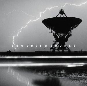 Bounce album cover