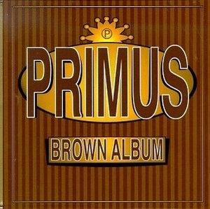 Brown Album album cover