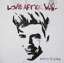 Love After War album cover