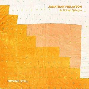 Moving Still album cover