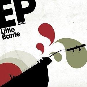 Little Barrie (E.P.) album cover