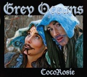 Grey Oceans album cover