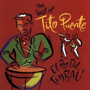 El Rey Del Timbal-The Best Of album cover