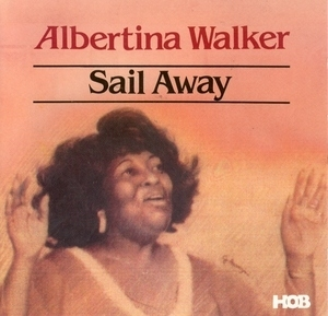 Sail Away album cover