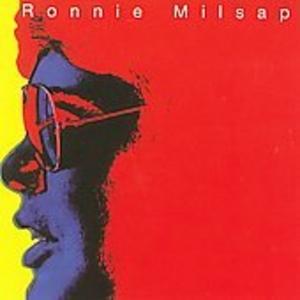Ronnie Milsap album cover