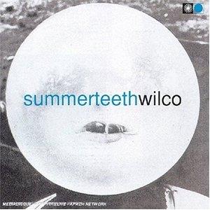 Summerteeth album cover