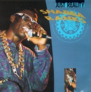 Just Reality album cover