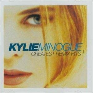 Greatest Remix Hits 1 album cover