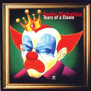 Tears Of A Clown album cover