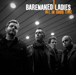 All In Good Time album cover