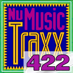 ERG Music: Nu Music Traxx, Vol. 422 (March 2016) album cover