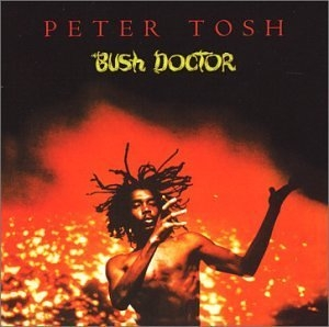 Bush Doctor (Exp) album cover