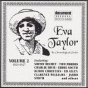 Complete Recorded Works-Vol.2 (1923-1927) album cover