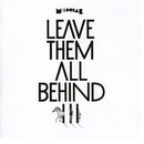 Leave Them All Behind III album cover
