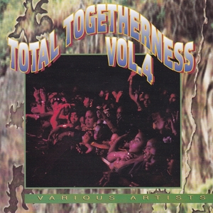 Total Togetherness, Vol. 4 album cover